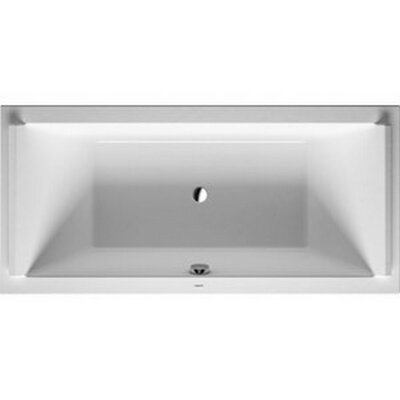 Starck New 74.75 x 35.38 Air Bathtub
