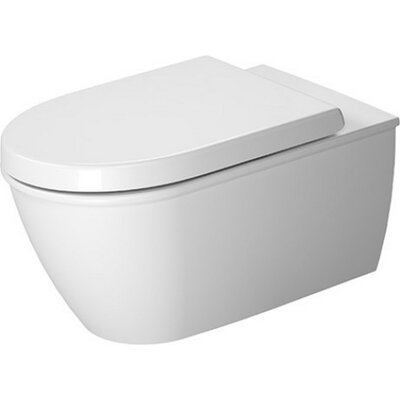 Darling New Special Dual Flush Elongated Toilet Bowl