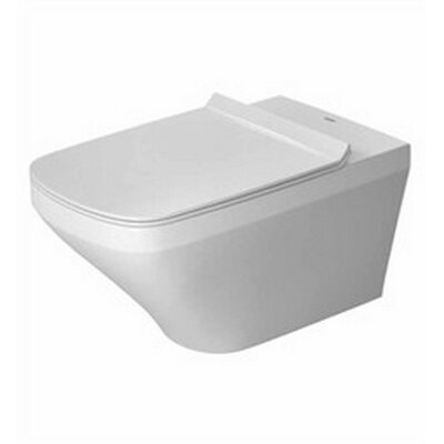 DuraStyle Dual Flush Elongated Toilet Bowl