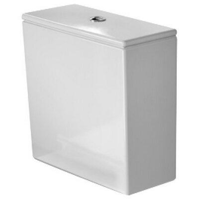 DuraStyle Dual Flush Toilet Tank