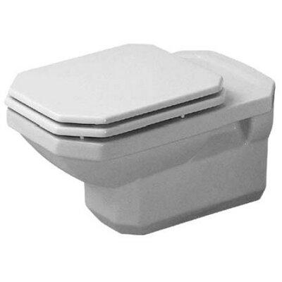 1930 Series Dual Flush Elongated Toilet Bowl