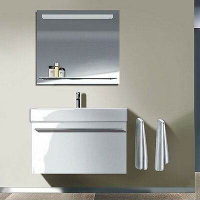 37 High Gloss and Decor Bathroom Vanity Base