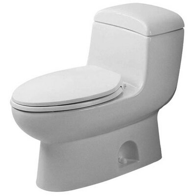 Metro Elongated One-Piece Toilet