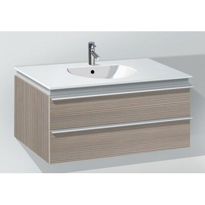 Darling New 32 Single Bathroom Vanity Base