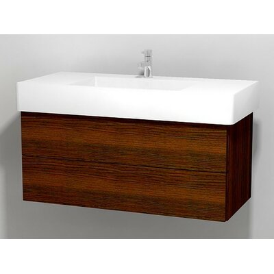 Delos 39 Wall Mount Bathroom Sink