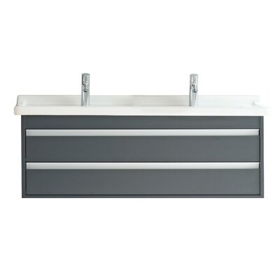 Ketho 47.25 Single Vanity Set
