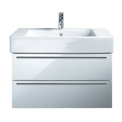 X-Large 31.5 Single Bathroom Vanity Base