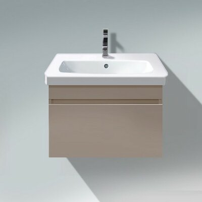 DuraStyle 28.75 Single Wall Mounted Vanity Base