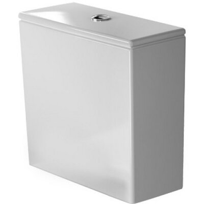 DuraStyle Mechanical Cistern with Bottom Splash