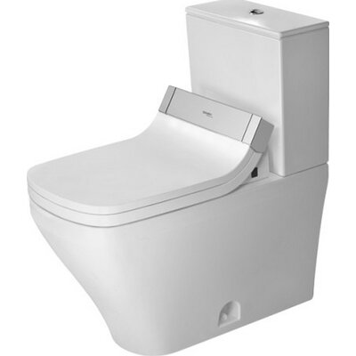DuraStyle HET 1.32 GPF Elongated One-Piece Toilet