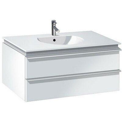 Darling New 39.38 Single Bathroom Vanity Base