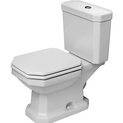 1930 Series HET/GB 1.28 GPF Elongated One-Piece Toilet