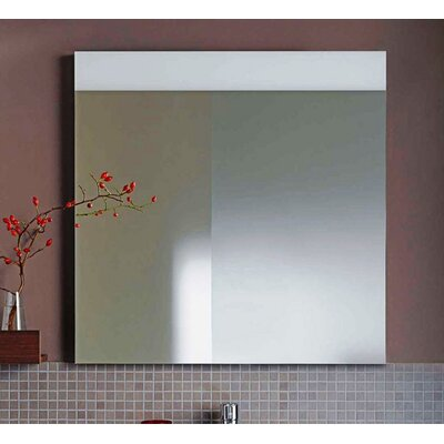 Delos with Lighting Bathroom/Vanity Mirror