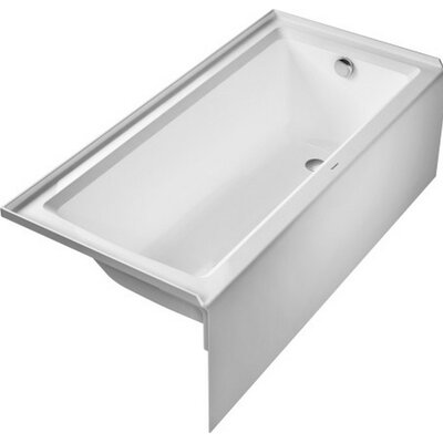 Architec 66 x 32 Bathtub