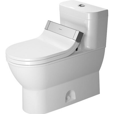 Darling New HET 1.28 GPF Elongated One-Piece Toilet