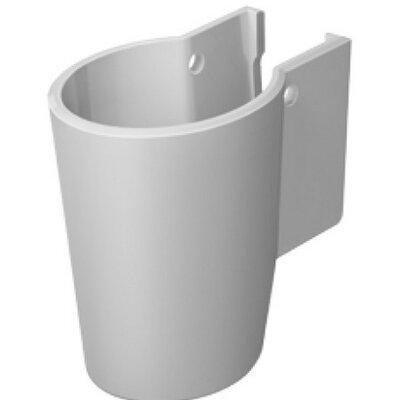 Starck Half Pedestal for Wash Basin