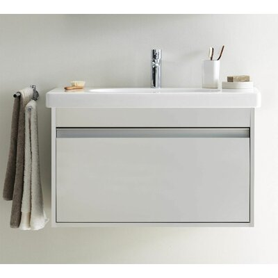 Ketho 47.25 Single Vanity Base