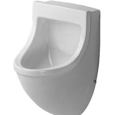 Starck Urinal Concealed Inlet