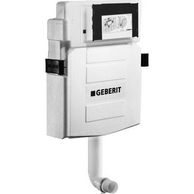 Geberit 1.6 GPF Toilet Tank