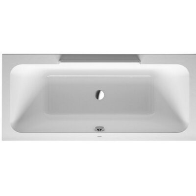 DuraStyle 70.88 x 31.5 Bathtub