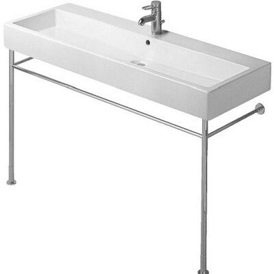 Vero 30 Console Bathroom Sink