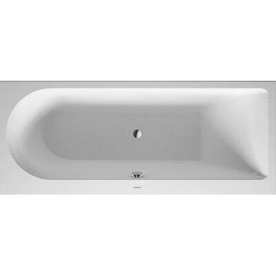 Darling New 67 x 27.5 Bathtub