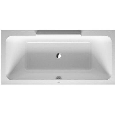 DuraStyle 74.75 x 35.38 Bathtub