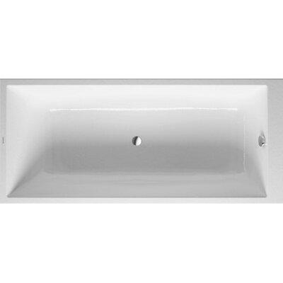 DuraStyle 66.88 x 29.5 Bathtub