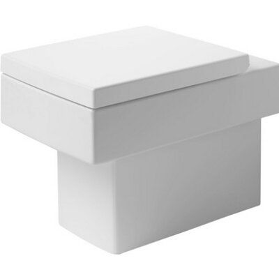Vero 1.6 GPF Elongated Toilet Bowl