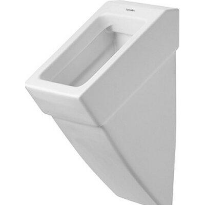 Vero Urinal Concealed Inlet