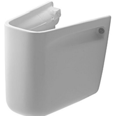 D-Code Siphon Cover for Wash Basin