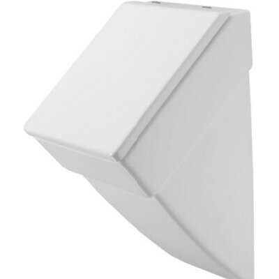 Vero Urinal Concealed Inlet Flush Cover