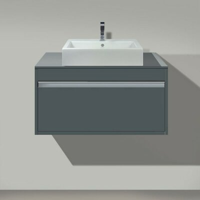 Wall Mount Vanity Set