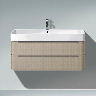 Happy D.2 30.5 Single Bathroom Vanity