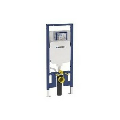 Geberit Carrier Installation Frame for Wall Hung Washdown