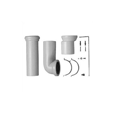 Vero Toilet Connector Set