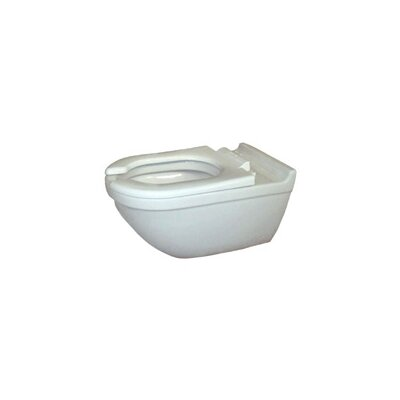 Starck 3 Toilet Seat Ring