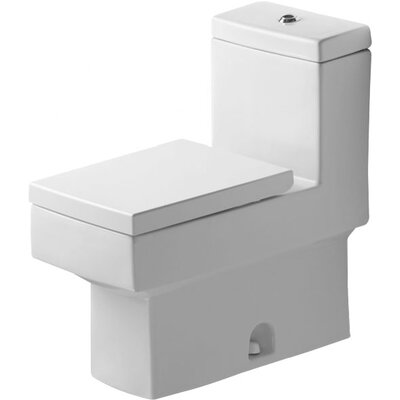 Vero 1.28 GPF Elongated One-Piece Toilet