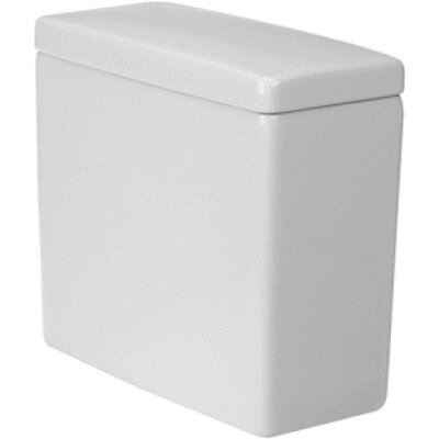 Starck 3 1.25 GPF Toilet Tank