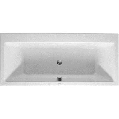 Vero 71 x 32 Soaking Bathtub