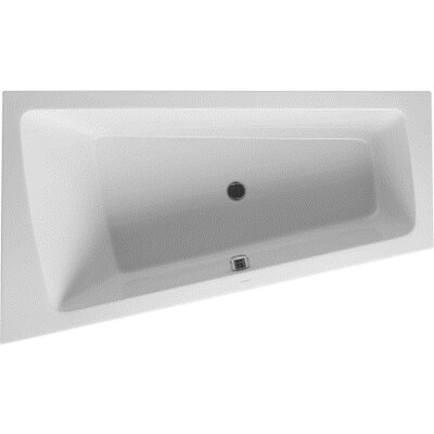 Paiova 67 x 39 Soaking Bathtub