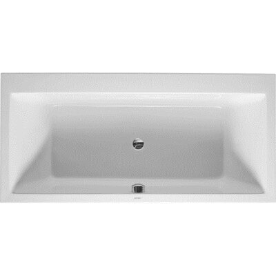 Vero 75 x 36 Soaking Bathtub