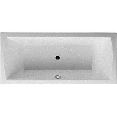 Daro 71 x 32 Soaking Bathtub