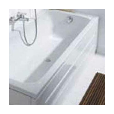 D-Code Front Panel for Bathtub