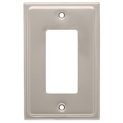 Country Fair Single Decorator Wall Plate (Set of 2)