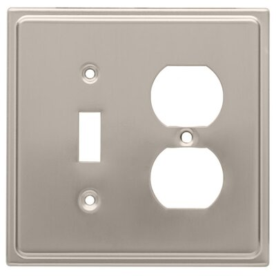 Country Fair Single Switch/Duplex Wall Plate