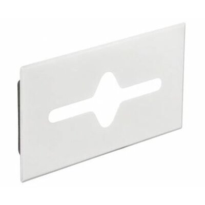 Snap On Tissue Cabinet Cover