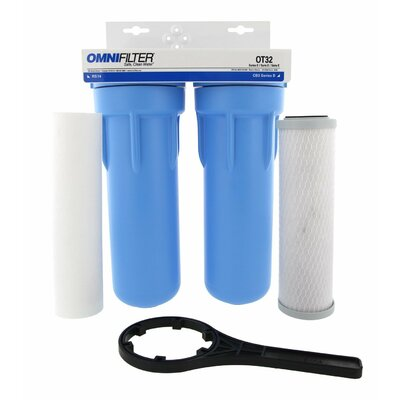 Under Sink Water Filtration System