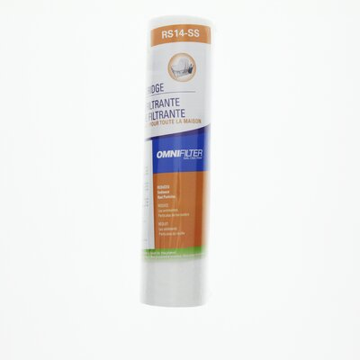 Replacement Whole House Water Filter Cartridge