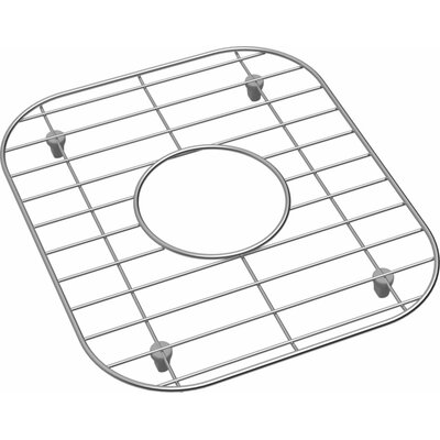 10.7 x 12.4 Bottom Sink Grid